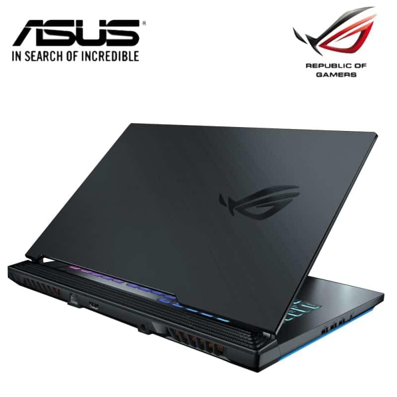 Asus Rog Strix G G531gd Gaming Laptop Best Price In Bd Asus Rog